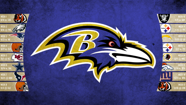 Baltimore Ravens wallpaper HD6