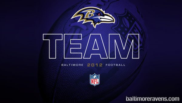 Baltimore Ravens wallpaper HD8