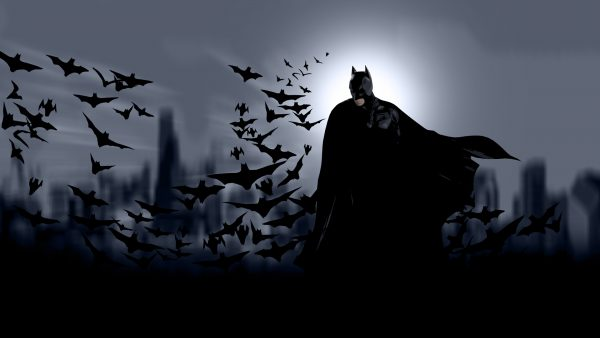 batman hd wallpaper2