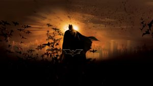 Batman HD wallpaper