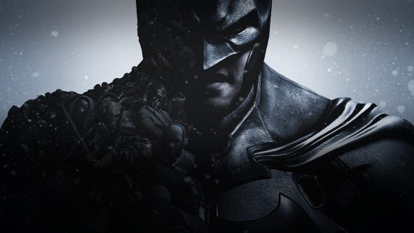 batman tapet iphone HD1