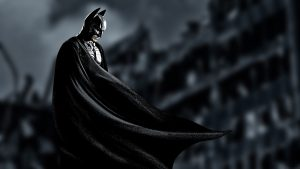 batman-Tapete iPhone HD