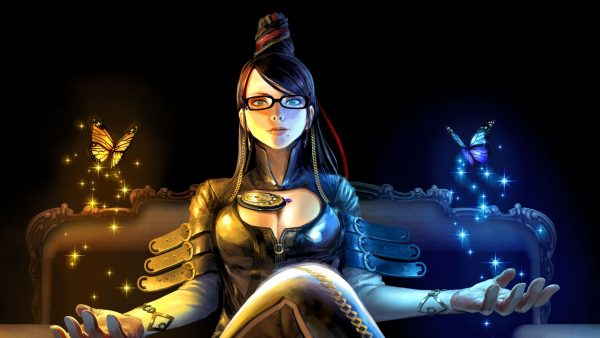 bayonetta wallpaper HD1