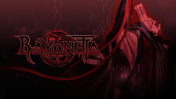 Bayonetta wallpaper HD10