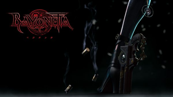 Bayonetta wallpaper HD2