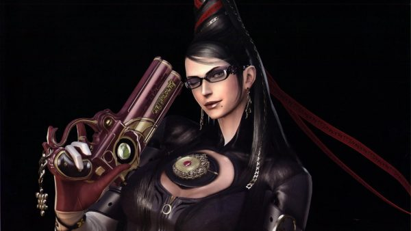bayonetta wallpaper HD3