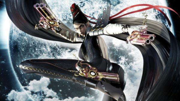 bayonetta wallpaper HD4