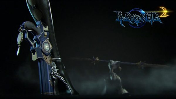 Bayonetta wallpaper HD5