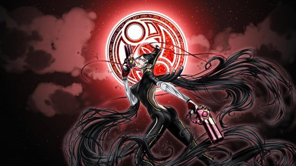 bayonetta wallpaper HD8