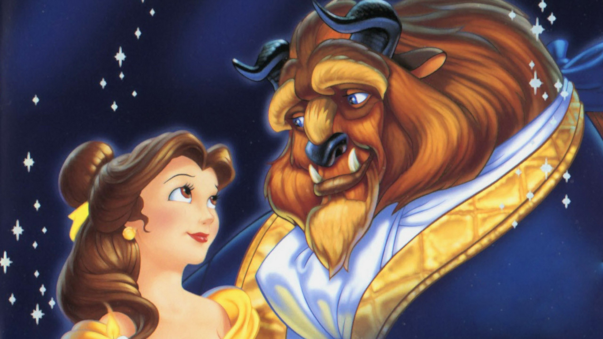 Marburg Tapeten Beauty And The Beast : Disney Beauty and the Beast Live-Action