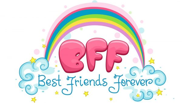 bff wallpaper HD2