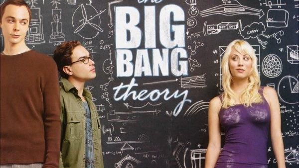 big bang theory wallpaper HD1