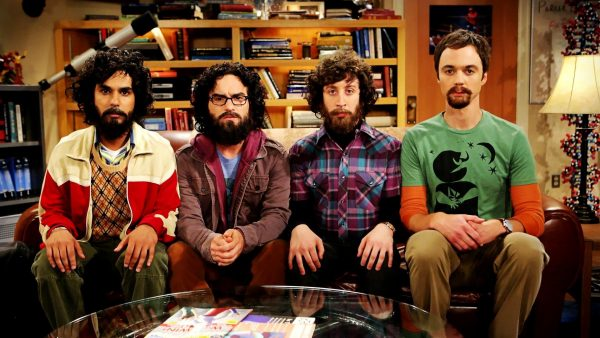 big bang theory wallpaper HD10
