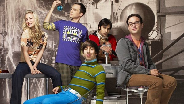 big bang theory wallpaper HD5