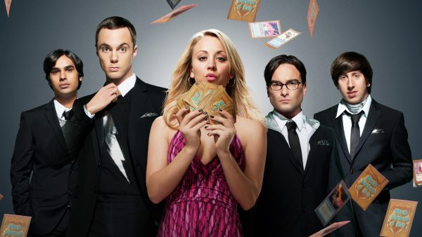 big bang theory wallpaper HD8