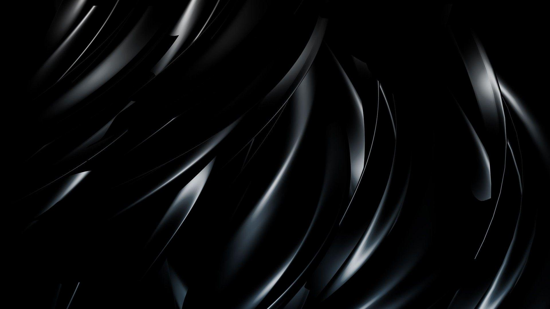 Black abstract wallpaper hd for Black wallpaper full hd