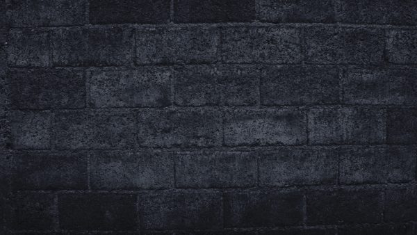 black brick wallpaper HD2