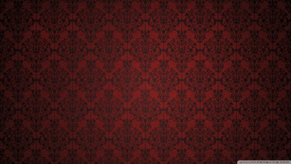 black damask wallpaper HD4