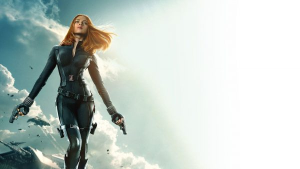 black widow wallpaper HD10