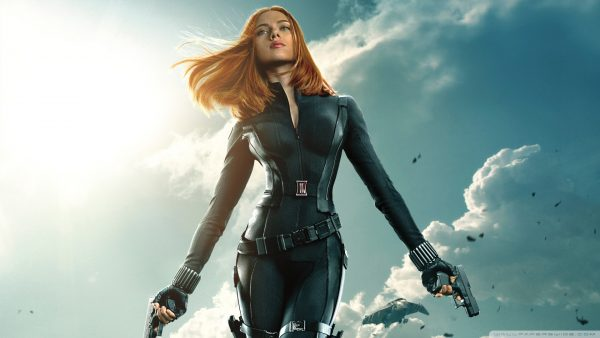 black widow wallpaper HD8