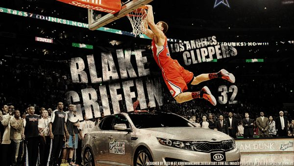 blake griffin wallpaper3