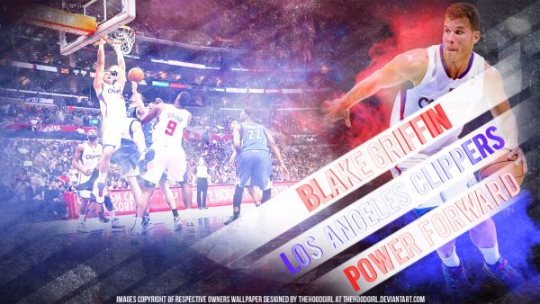 blake griffin Wallpaper5