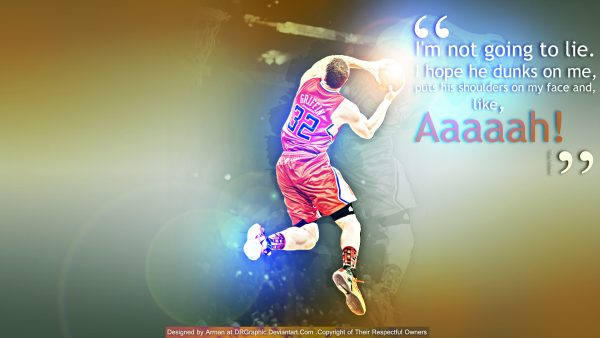blake griffin wallpaper9