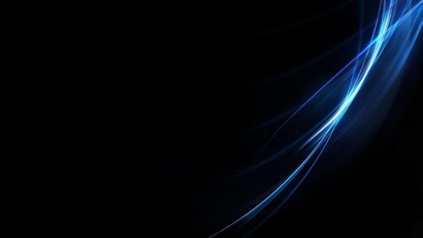 blue abstract wallpaper HD2