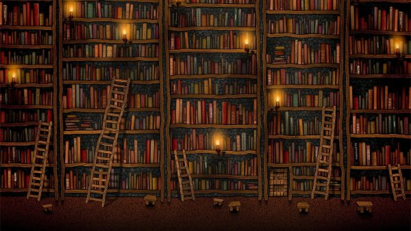 books wallpaper2