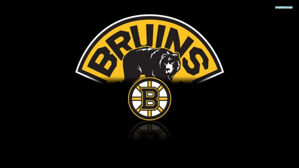 Bruins de Boston Wallpaper2