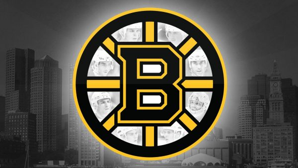 Bruins de Boston Wallpaper3