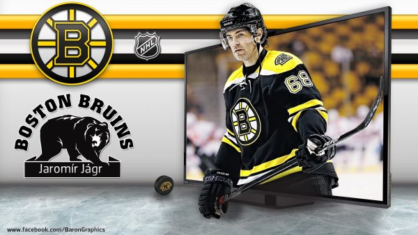Bruins de Boston Wallpaper7