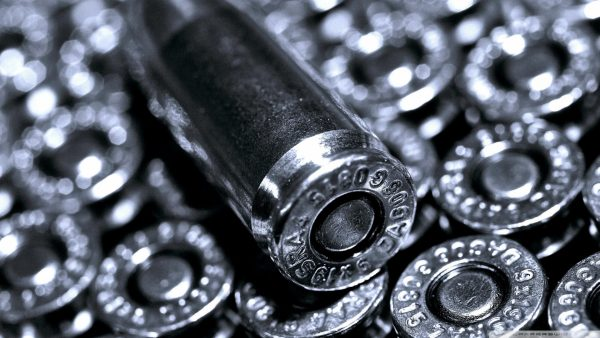 bullet wallpaper HD4