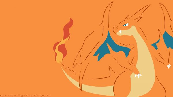 charizard Wallpaper4