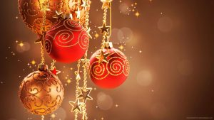 Kerst hd wallpaper
