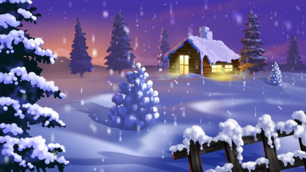 christmas hd wallpaper9