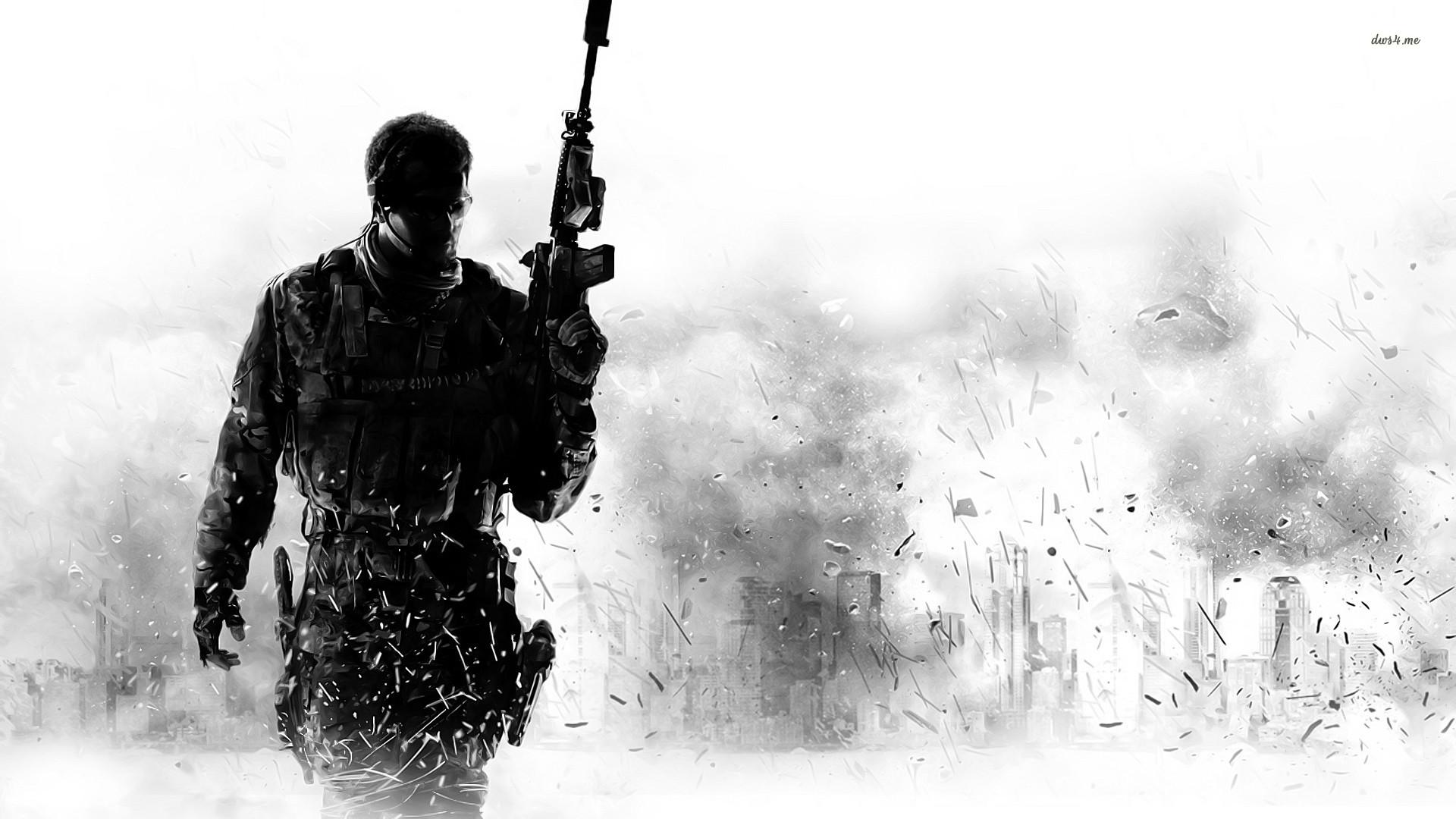 Cod wallpaper - Call of duty warfare wallpaper ...