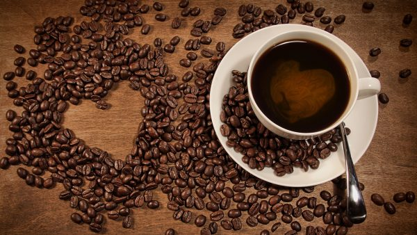 coffee wallpaper HD2