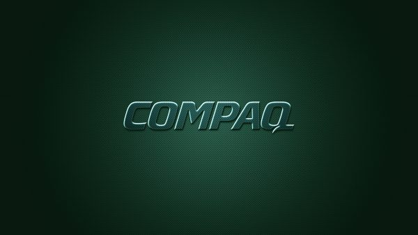 compaq wallpaper HD4