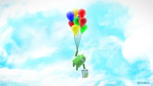 coole Android Wallpaper