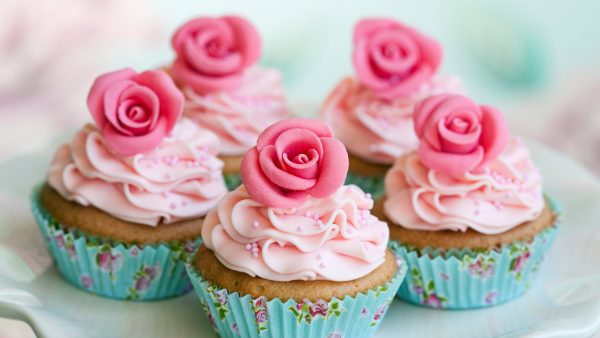 cupcakes wallpaper HD1