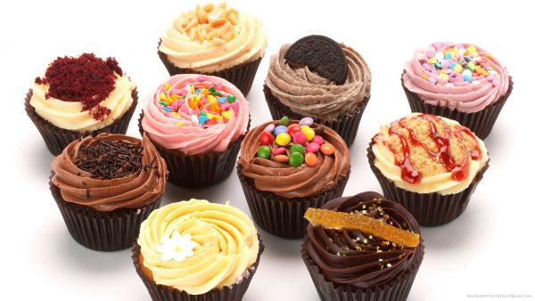 cupcakes wallpaper HD5