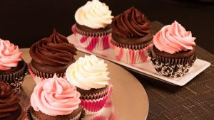 cupcakes tapetti HD