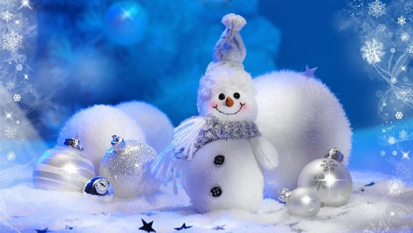 cute christmas wallpaper HD8