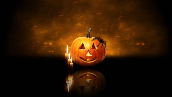 leuke Halloween Wallpaper1