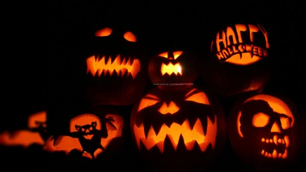 leuke Halloween wallpaper8