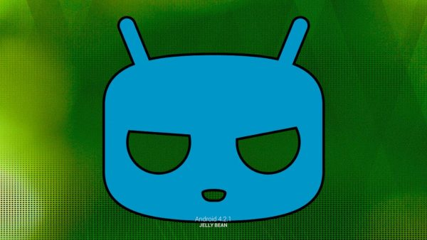 cyanogenmod wallpapers HD3