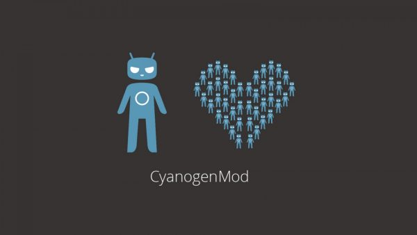 cyanogenmod wallpapers HD5