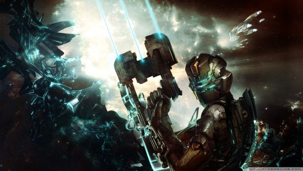 dead space wallpaper4