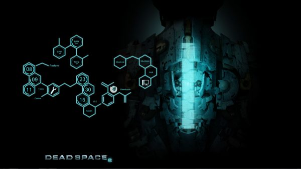 dead space wallpaper6